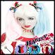 Harley Quinn Dress up Changer by Bolbol Apps