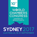 10th World Chambers Congress by CrowdCompass by Cvent