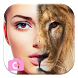 Animal Face - Face Morphing by RidaBen