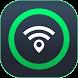 Wifi chua – Chia sẻ mật khẩu by Dypekmau