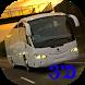 Русский водила Автобусов 3D