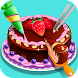 Cake Shop - Kids Cooking by K3Games