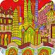 Barcelona Tanie Zwiedzanie by patora