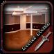Low Ceilings Basement Ideas by Mortal Strike