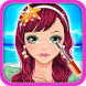 Cutie Makeup: Sweet Mermaid by Kopal
