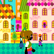 Colorful Town by Panasonic Mobile Communications