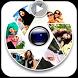 تركيب الصور ودمجها مع الاغانى وصنع فيديو by hafidabano