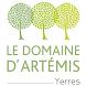 Le domaine d'Artémis by ARTEFACTO SAS