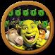 Shrek Keyboard by Cheetah Keyboard