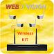 Webvision NVR by hashikura keiichi