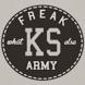 KsFreak Soundboard by Codphyhis