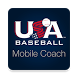 USA Baseball Mobile Coach