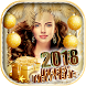 New Year Photo Editor 2018
