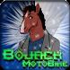 Bojack MotoBike by Games Funny