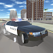 Police Car Simulator City 3D by Best Free Games.