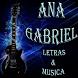 Ana Gabriel Letras & Musica