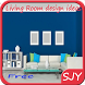 Living Room Design Ideas by sjytainment