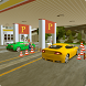 Sports Car Parking Pro & Gas Station Car Wash by ACT Games
