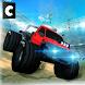 Derby Monster Car Destruction by Confun GameStudio