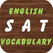 English SAT Vocabulary by HD2016 Solution