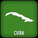 Cuba GPS Map by Kaart Group, LLC