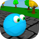Jelly Ball Bounce by MobileFusion Apps Ltd