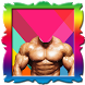 Body Builder Photo Suit by Photo Apps King App