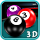 Pool Billiards Snocker by santiagoapp