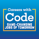 Careers with Code by Refraction Media