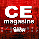 Office DEPOT CE Magasins by Sikiwis