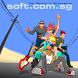 SOFT.SG by DFPMedia