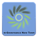 m-Governance NewTown by Dataflow System