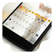 Cute Cat -Emoji Gif Keyboard by Kitty Emoji Keyboard Design