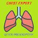 Chest Expert - Quick Diagnosis & Treatment
