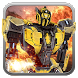 (3D Transformation) Robot Battle 3D Theme by Dreamy Theme