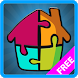 My First Puzzles (Free) by Rhomb Apps