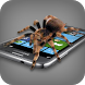 Funny Spider On Hand by ZieleGames Prod