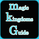 Guide of Disney Magic Kingdoms by youngtech