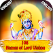 108 Names of Lord Vishnu by Prism Studio Apps