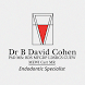 Dr David Cohen by We Make Any App