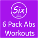 Six Pack Abs Workouts at Home by Atom Production