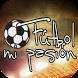 El Futbol Es Mi Pasión by Caimito Apps