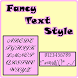 Fancy Text Style by cendonomedia