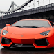 Wallpapers Cars Lamborghini by damirzahromov