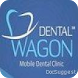 Dental Wagon Mobile Clinic by DocSuggest