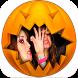 Halloween Photo Frames by Fuenladev