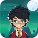 Escape Harry Potter Game by halloumidev
