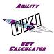 Agility SCT Calculator - UKI by High Octane Agility