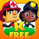 Kid Awesome Kindergarten FREE by Kid Awesome