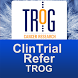 ClinTrial Refer TROG by Haematology Clinical Research Network NSW